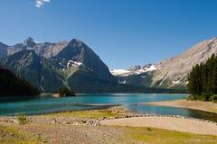Scenic Mountain Views Kananaskis Country Alberta Canada Royalty Free Stock Photos