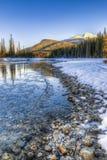 Scenic Mountain Views Royalty Free Stock Image