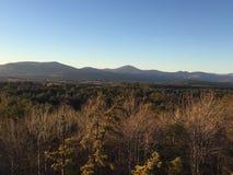 Scenic Mountains Stock Photos