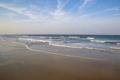 Free Scenic Of Daytona Beach,  Florida USA Royalty Free Stock Image - 189600636