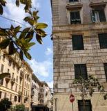 Rome italy stock photography