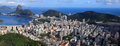 Scenic Rio Royalty Free Stock Photography