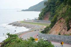 Scenic road Stock Photo