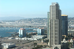 Scenic San Diego Royalty Free Stock Image