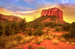 Scenic Sedona Stock Photography