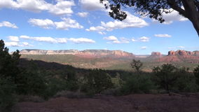 Scenic Sedona Arizona Landscape Royalty Free Stock Photos