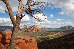 Scenic Sedona Royalty Free Stock Images