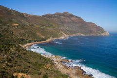 Scenic South Africa Royalty Free Stock Photography
