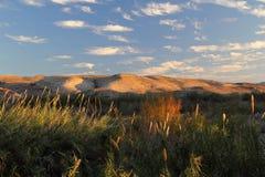 Scenic Southwestern Landscape Stock Photography
