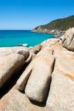 Scenic Torndirrup National Park Australia Stock Images