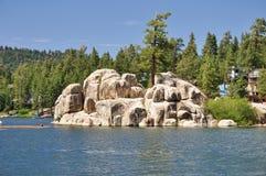 Scenic Treasure Island Stock Photo