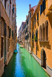 Scenic Venice Royalty Free Stock Images