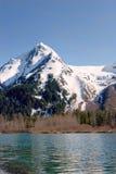 Scenic view in Alaska Stock Photos