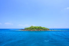 Islands in thailand Stock Image