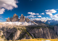 Scenic view of Italian Royalty Free Stock Image
