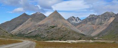 Iceland landscape Royalty Free Stock Images