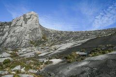 A scenic view of the Mt Kinabalu – Borneo, Malaysia – Seven summits. / Landscape Stock Image