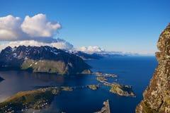Lofoten Stock Photo