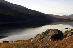 Scenic Wales Stock Photo