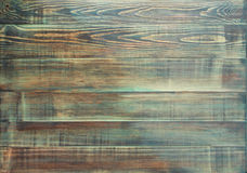 Scenic wooden background from the old boards. Abstract Photobackground Royalty Free Stock Image