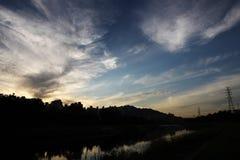 scenics стоковое фото rf