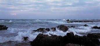 Scenics. Sea royalty free stock image