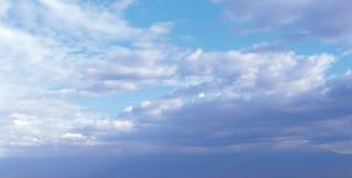 Scenics. Sky stock image