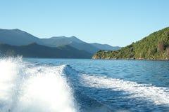 Scenics van Nieuw Zeeland. Royalty-vrije Stock Fotografie