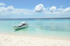 Sceniczna Bantayan wyspa Obraz Stock