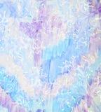 Sceniczny abstrakt, akwarela skład Fotografia Stock