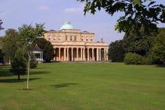Sceniczny Cotswolds, Cheltenham obrazy royalty free