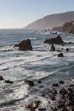 Sceniczny Kalifornia 2 Obrazy Royalty Free