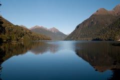 Sceniczny krajobraz Zdjęcia Royalty Free