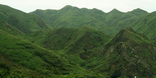 sceniczny krajobrazu. Obraz Royalty Free