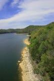 scenisk lake 3 Arkivfoton