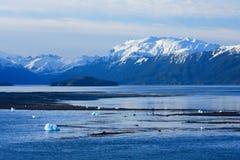 Sceniska Alaska Royaltyfria Bilder