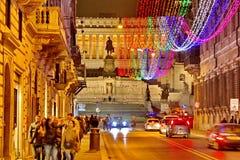 Scennes de Roma Imagens de Stock Royalty Free