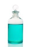 Scent oil bottle Stock Photo