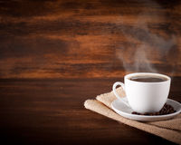 Scented coffee Stock Photos