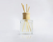 Scented oil Stock Image