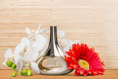 Scented Perfume Royalty Free Stock Photo