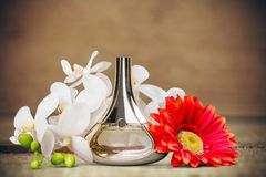Scented Perfume Stock Photos