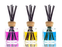 Scented Sticks Stock Photos