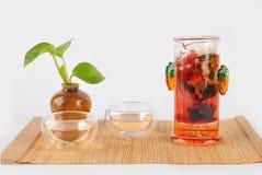 Scented tea Stock Photos