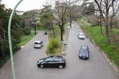 Sceny Brescia, Włochy Zdjęcia Royalty Free
