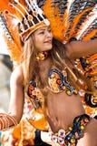 Sceny samba zdjęcia stock
