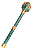 Scepter (mace) Royalty Free Stock Photography