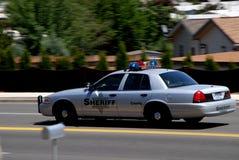 Sceriffo della contea Immagine Stock Libera da Diritti