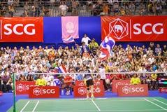 SCG Thailand Open 2012 Royalty Free Stock Photo