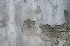 Schädigende Wand Lizenzfreies Stockbild